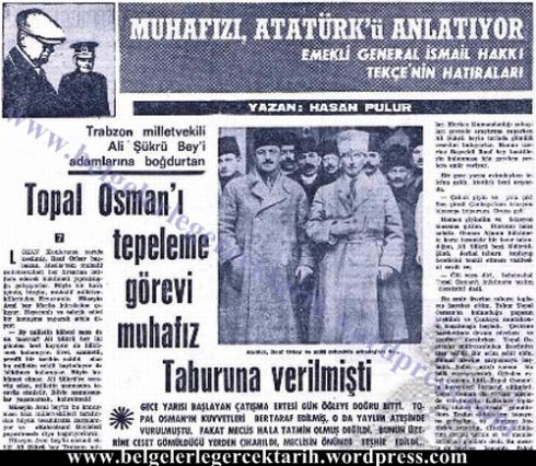 ali-sc3bckrc3bc-topal-osman-olayi-ismail-hakki-tekce-milliyet-gazetesi
